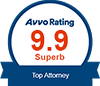 Avvo Badge Attorneys Brian M. Douglas