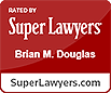 Super Lawyers 2015 Badge